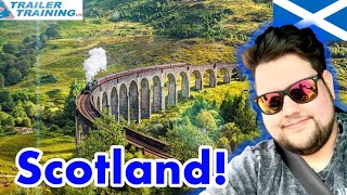 Scotland Is Absolutely Beautiful!