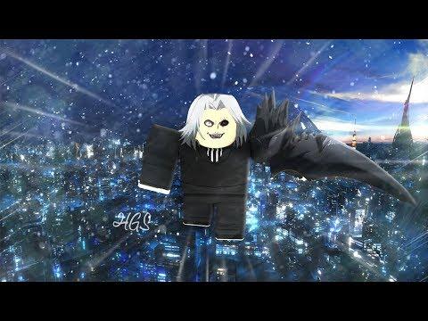 Takizawa Seidou Kagune Showcase   Ro-Ghoul   KenK2 vs Takizawa Kagune   100,000 RC Code