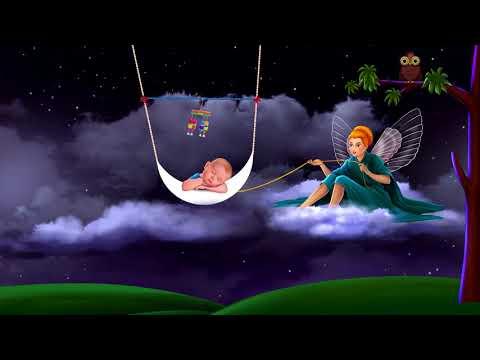 تهويدة للأطفال ❤ تهويدات همهمات الأم ❤ موسيقي صوت النوم ❤ موسيقي هادئة لوقت النوم