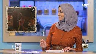 شاهد أقوى مشهد دراما لدريد لحام و أمل عرفة | نور خانم