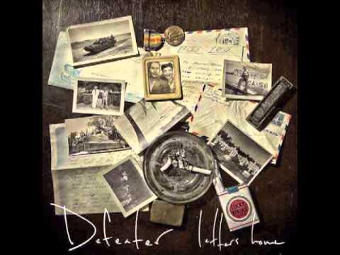 Defeater - No Saviour mp3