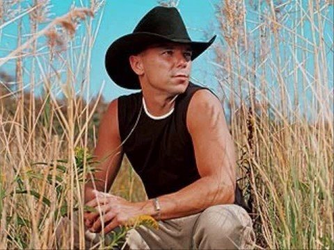 Kenny Chesney- Nowhere To Go, Nowere To Be