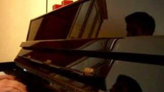 Je réalise James Blunt et Sinik piano