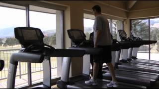 Summer Golf Video Series: Cardio Training