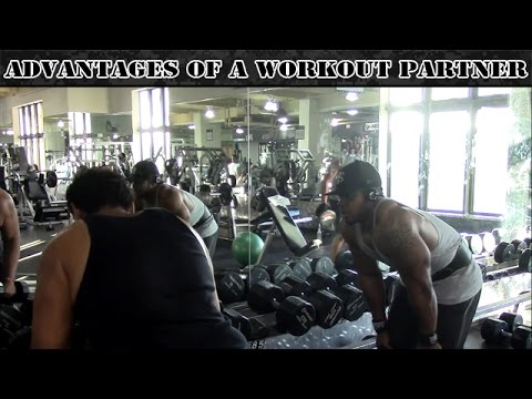 Advantages of Having a Workout Partner | Physiques of Greatness (POG) Submission Video