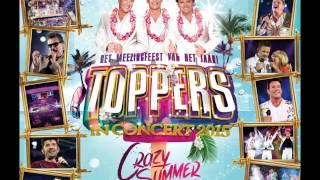 Toppers - Willeke Alberti Medley 2015