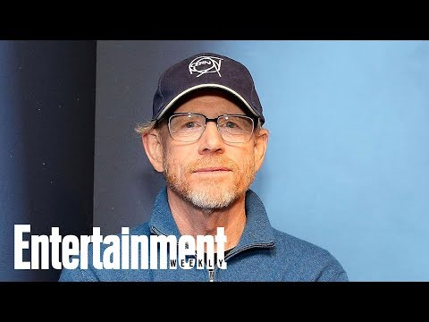 Ron Howard Announced As New Director Of Young Han Solo Film | News Flash | Entertainment Weekly