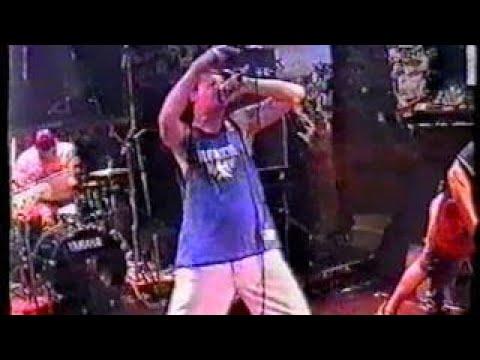 Breakdown CBGBs 10.7.99