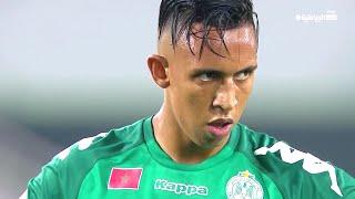 ملخص مباراة الرجاء المغربي و الاتحاد السعودي 4-4 | نهائي مجنون ومباراة تاريخية