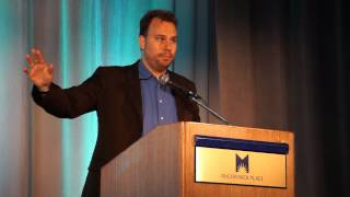 Chicago N. America Bitcoin Conference - Philanthropy, Emerging Markets & Regulation