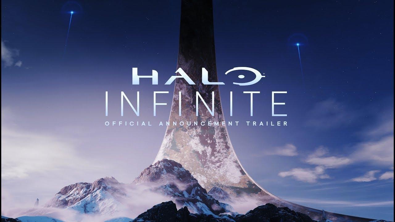 Halo Infinite Trailer (E3 2018)