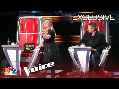 The Voice 2018 - Outtakes: I'm Just A Giant Loser (Digital Exclusive)