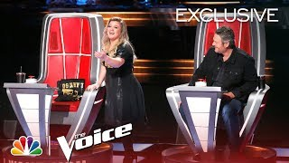 The Voice 2018 - Outtakes: I
