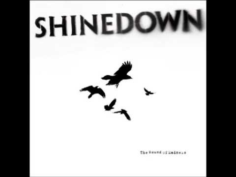 Second Chance - Shinedown (with Lyrics)