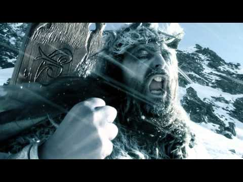 BLACK MESSIAH - Windloni (2012) official clip // AFM Records