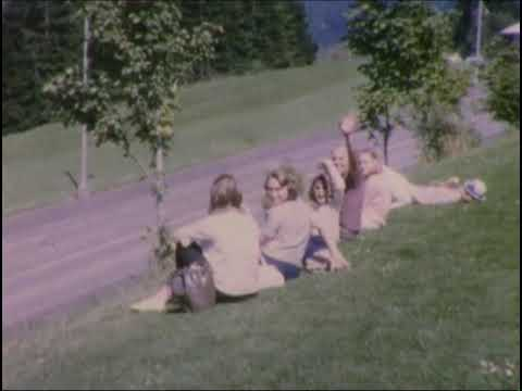 Family early 8mm films