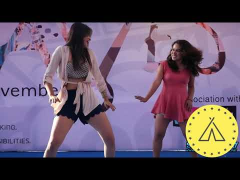 goa girls dance for ipatikinka na vayasu(pokiri)
