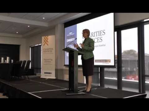 03 Hon Jo Goodhew, Minister for the Community and Voluntary Sector (2016 Annual Meeting)