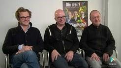 Google Play präsentiert: Frag Die Drei ???