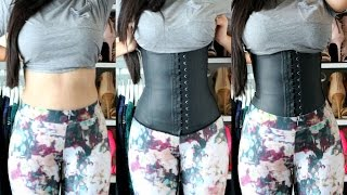 Is It Worth the Hype: Waist Training