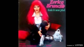 Download Zorica Brunclik - Kada bi me pitali - (Audio 1995) Mp3
