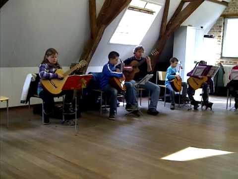 muziekschool opendag emiel gitaar 2
