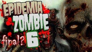 GTA V Online - Epidemia Zombie Cap.6 - Final (1era Temporada) - NexxuzHD