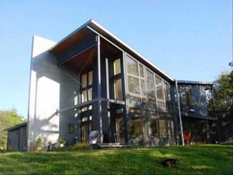 Watch on Modern Contemporary Home Design