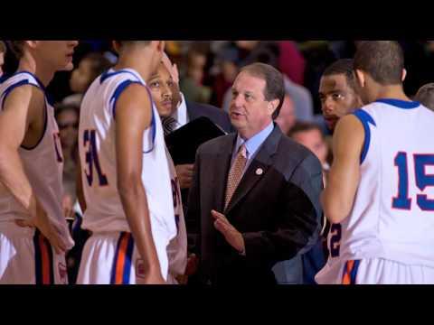 Testimony Video - January 31, 2016 - Coach Ron Cottrell For Upward Sunday