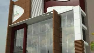 Structural Glazing In Tirunelveli - 9443080605