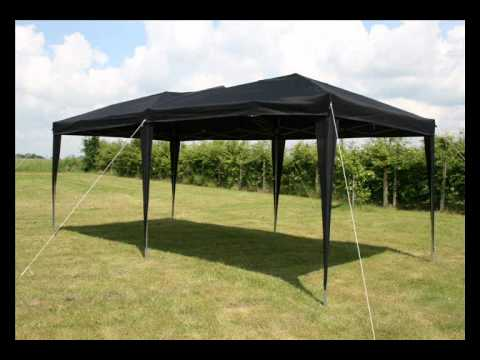 marquee portable gazebo instructions