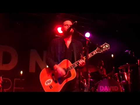 David Nail covering Randy Rogers Band