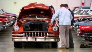 De Desoto Firedome | Wheeler Dealers
