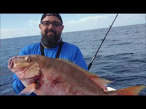 PB Mutton Snapper, AJ's And More - Florida Keys Fishing