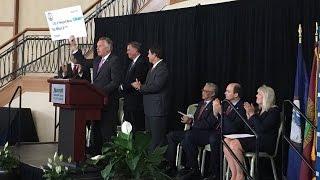 $82.8 م فيرغسون التوسع في إنشاء 434 وظيفة في نيوبورت نيوز