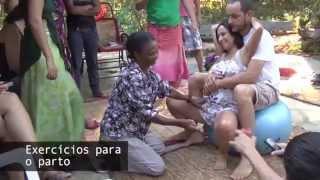 Dona Flor, parteira tradicional