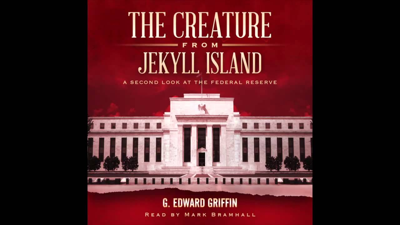 The creature of jekyll island
