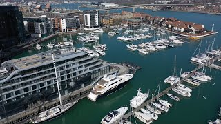 MDL's Southampton Marinas | Find Your Perfect Berth