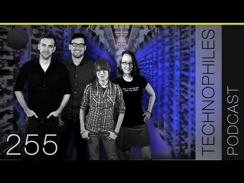 """#255 """"Searching the Deep Web with Memex""""   Technophiles Podcast"""