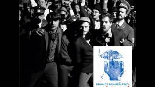 Brandt Brauer Frick - Miami Theme feat. Erika Janunger