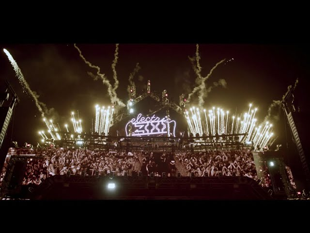 Electric Zoo: Evolved | Official Aftermovie