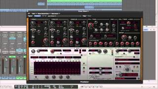 Download Lagu Rob Papen Predator Virtual Synth - 1.6.3 update overview mp3