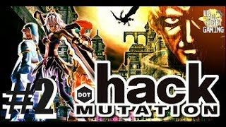 .hack//MUTATION (PS2) Part 2 - Administrator Lios