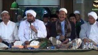 Kunci Sukses #4  Pengajian KH  Agus Ali Masyhuri Sidoarjo