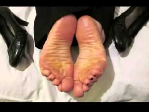 Arab foot worship and milf woman hungry 8