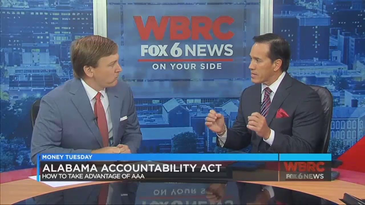 Alabama Accountability Act   The Welch Group