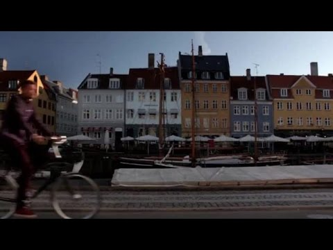 How will you explore Copenhagen?