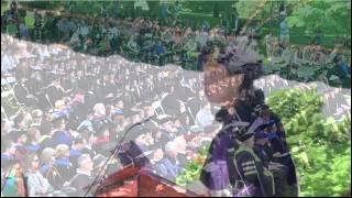 Mayor Teresa Tomlinson's Sweet Briar College Commencement Speech 2015