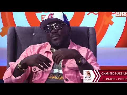 Nhyiraba Kojo Finally Break Silence On Lilwin Alleged Money Rituals