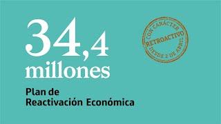 Plan de Reactivación Económica de La Rioja